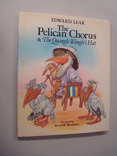 Pelican Chorus (9780904069402) by Edward Lear