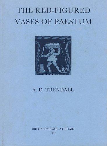 9780904152111: Red-Figured Vases of Paestum