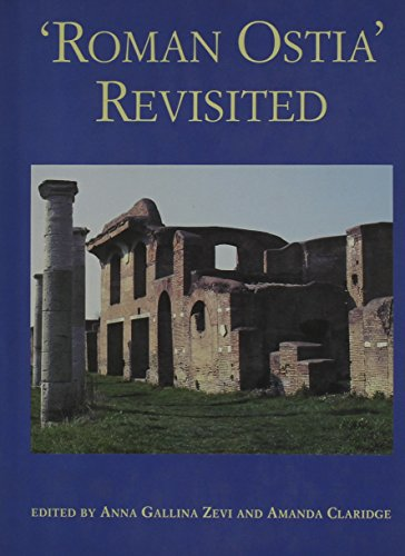 9780904152296: 'Roman Ostia' Revisited: Archaeological and Historical Papers in Memory of Russell Meiggs