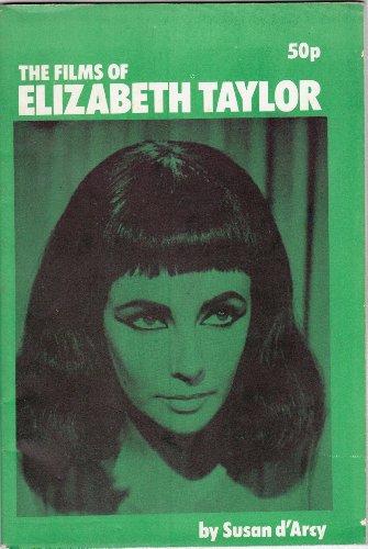 9780904159219: Films of Elizabeth Taylor