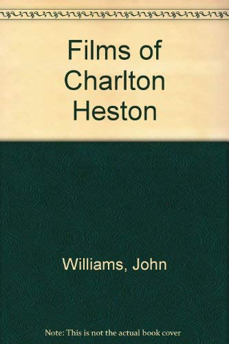 The Films of Charlton Heston.