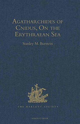 On the Erythraean Sea