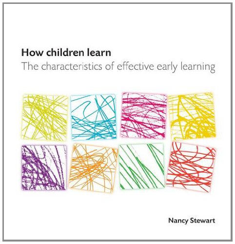 9780904187564: How Children Learn: The Characteristics of Effective Early Learning