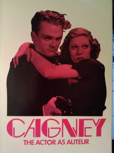 9780904208450: Cagney: The Actor as Auteur