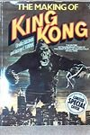 9780904208702: Making of King Kong