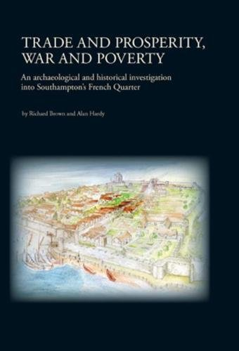 9780904220674: Trade and Prosperity, War and Poverty (Oxford Archaeology Monograph)