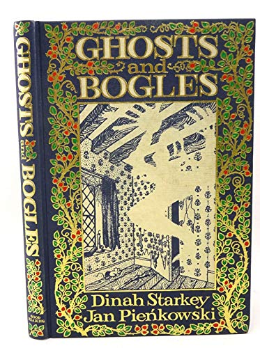 9780904223255: Ghosts and Bogles