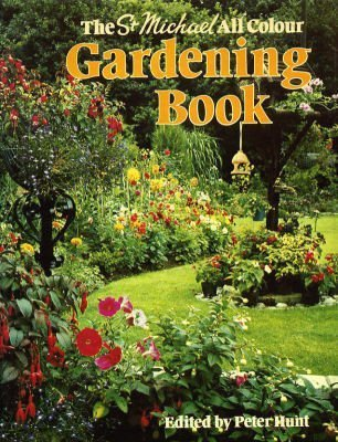 The St. Michael All Colour Gardening Book