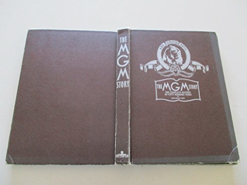 9780904230147: MGM Story, The