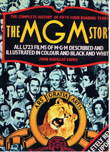 9780904230239: MGM Story, The