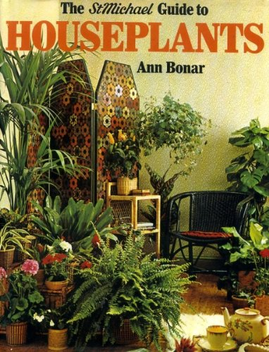 9780904230369: The St Michael Guide to Houseplants