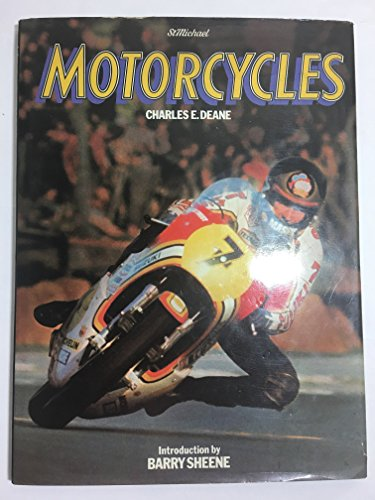 9780904230598: Motorcycles