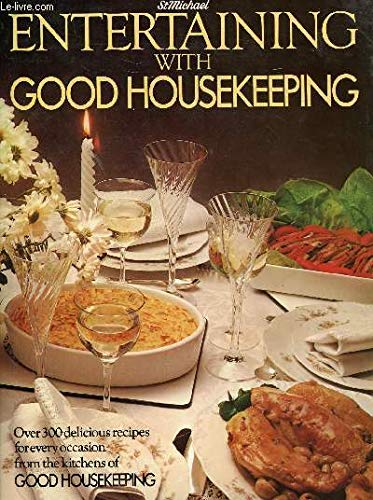 9780904230871: Entertaining With Good Housekeeping