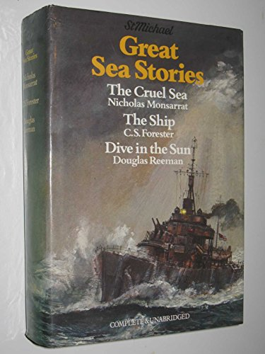 9780904230932: Great Sea Stories