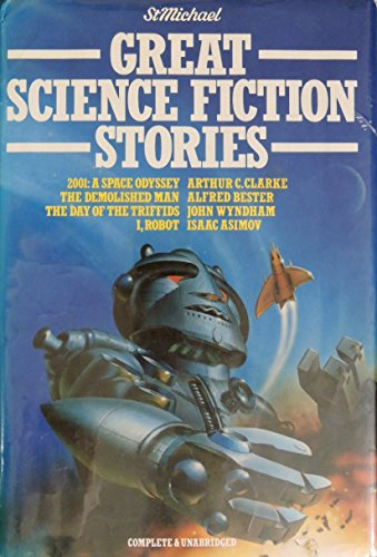 GREAT SCIENCE FICTION STORIES: VARIOUS
