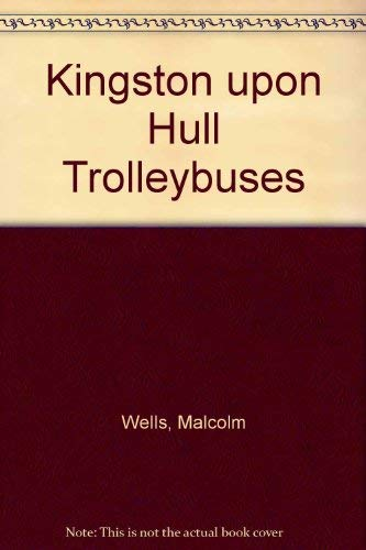 Kingston upon Hull Trolleybuses (0904235173) by Wells, Malcolm