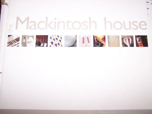 9780904254686: The Mackintosh House