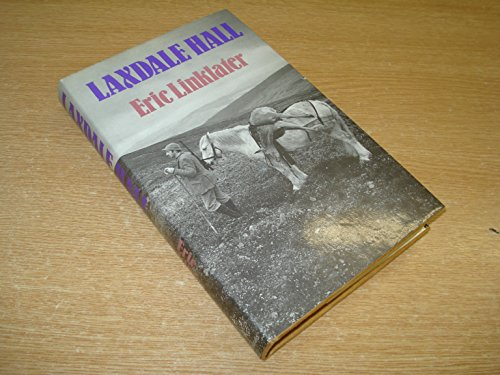 Laxdale Hall: Linklater, Eric
