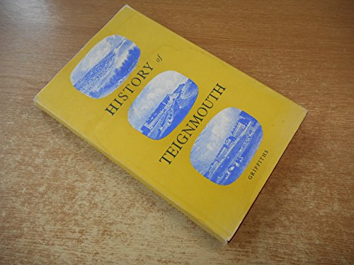9780904268003: History of Teignmouth