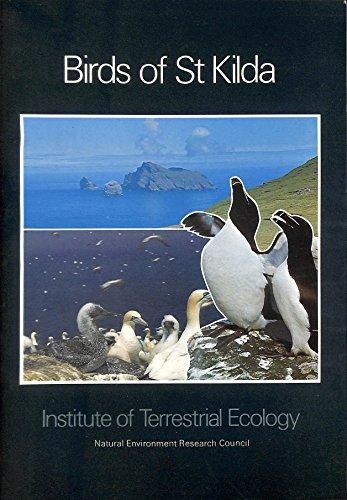 9780904282276: Birds of St. Kilda