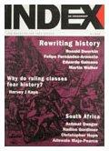 Index Censorship V.24, #3 (Index on Censorship): Gold, Anne