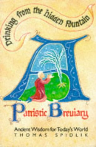 9780904287394: Drinking from the Hidden Fountain: A Patristic Breviary - Ancient Wisdom for Today's World