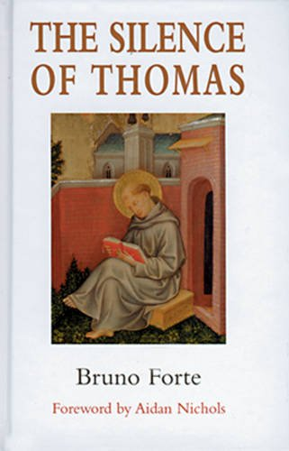 9780904287851: The Silence of Thomas