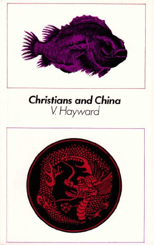 Christians and China