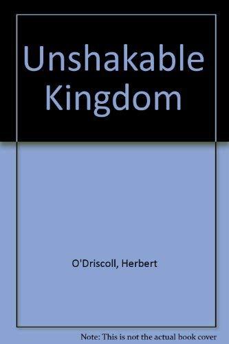 The Unshakable Kingdom: O'Driscoll, Herbert