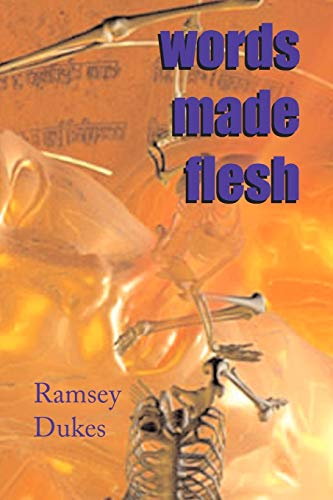 9780904311112: Words Made Flesh: Information In Formation