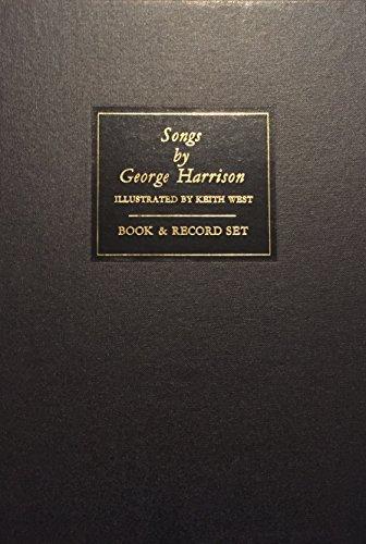 9780904351361: Songs by George Harrison