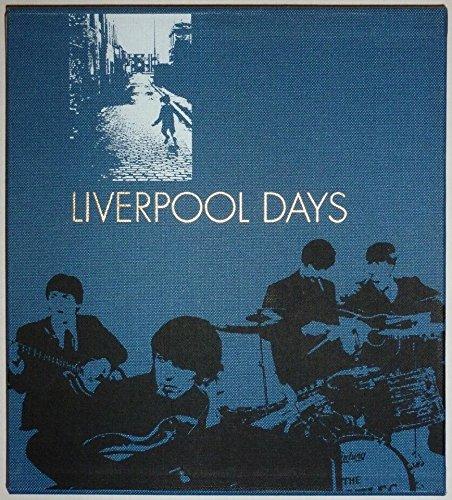 9780904351446: Liverpool Days