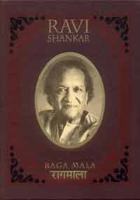 9780904351460: Raga Mala: The Autobiography of Ravi Shankar