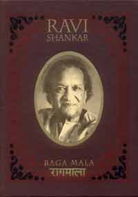 9780904351460: Raga Mala, the Autobiography of Ravi Shankar