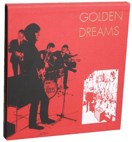 9780904351538: Golden Dreams