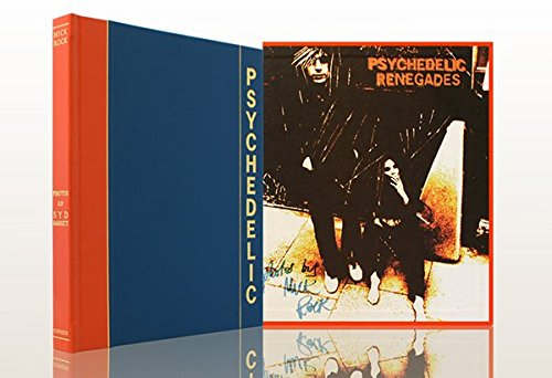 9780904351842: Psychedelic Renegades
