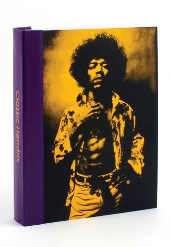 9780904351903: Classic Hendrix: The Ultimate Hendrix Experience