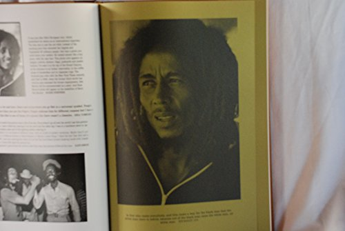 Rebel Music: Bob Marley and Roots Reggae (0904351912) by Kate Simon