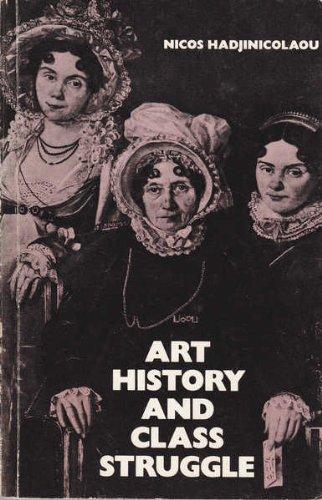 9780904383270: Art History and Class Struggle