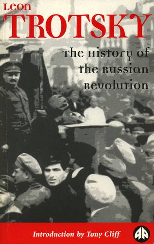 9780904383416: The History of the Russian Revolution