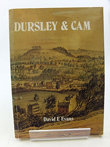 9780904387889: Dursley and Cam: A Photographic Survey from the Nineteenth and Twentieth Centuries