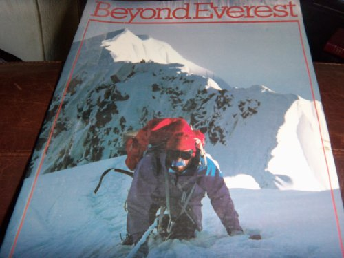 9780904405538: Beyond Everest: Quest for the Seven Summits