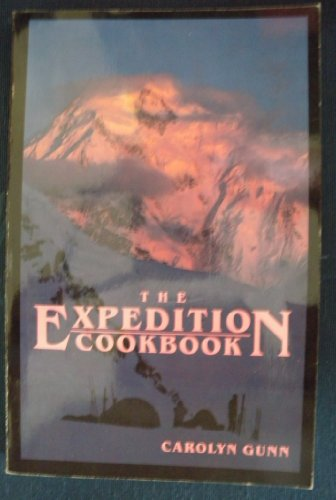 9780904405699: Expedition Cookbook
