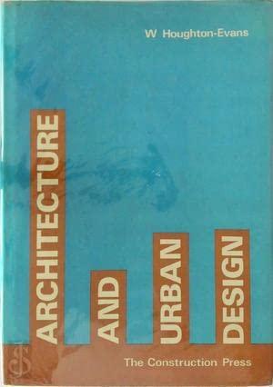 9780904406979: Architecture and Urban Design