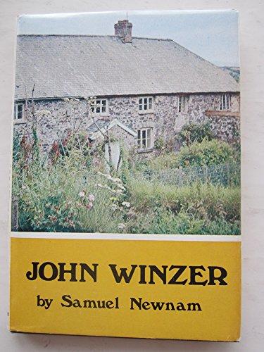 John Winzer, 1788-1868: Newnam, Samuel