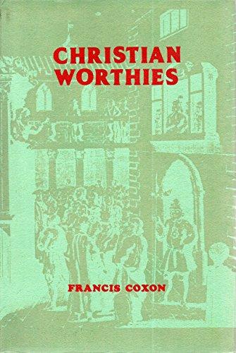 9780904435450: Christian Worthies: Vol 2