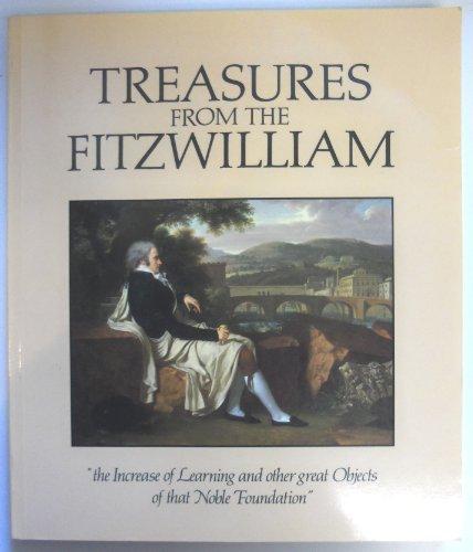 9780904454253: Treasures from the Fitzwilliam