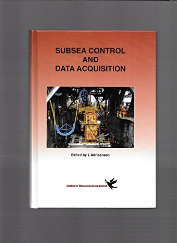 9780904457452: Subsea Control and Data Acquisition.