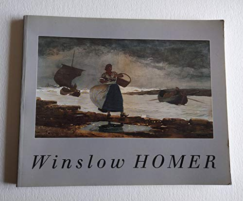 All the Cullercoats Pictures: Homer, Winslow