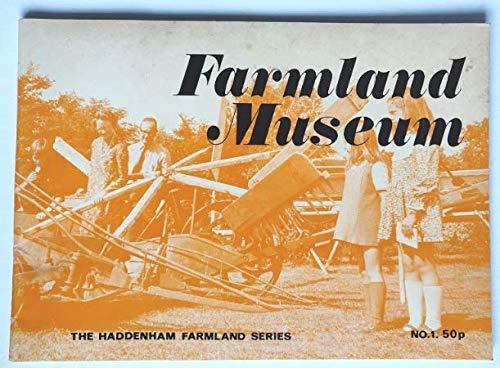 Farmland Museum: Delanoy, Lorna